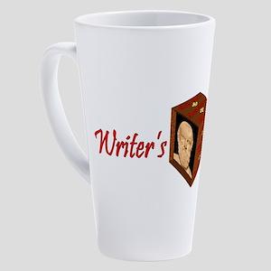 Aeschylus 17 oz Latte Mug