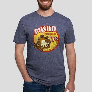 Pusan Dark Shirts Women's Dark T-Shirt