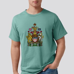 Coat of Arms of Canada T-Shirt
