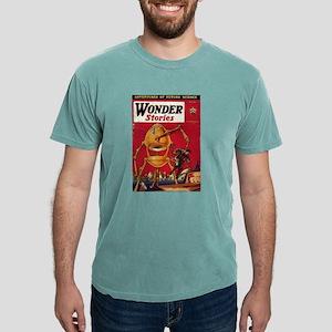 Wonder Stories Vol 3 No 5 T-Shirt