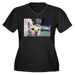 Kirara-chan Plus Size T-Shirt