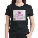 Princess Shauna Women's Dark T-Shirt
