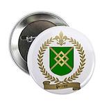 PERRON Family Crest Button