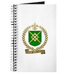 PERRON Family Crest Journal