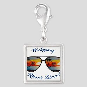 Rhode Island - Weekapaug Charms