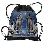 Epic Grand Gate Drawstring Bag