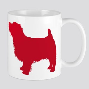 Norfolk Terrier Mug