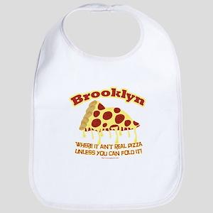 Brooklyn Style Bib