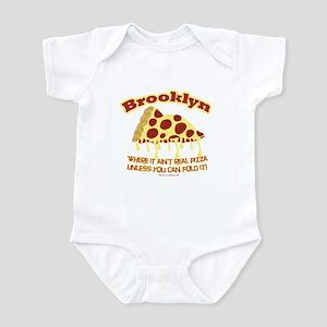 Brooklyn Style Infant Bodysuit