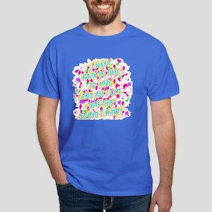 Time Travel Souvenir Dark T-Shirt