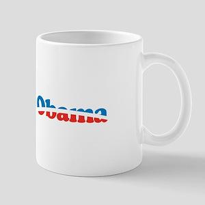 Opie for Obama Mug