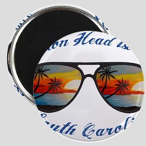 South Carolina - Hilton Head Island Magnets