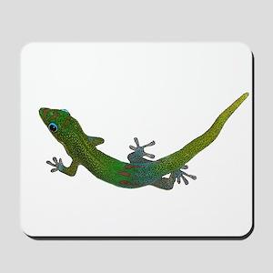 Day Gecko Mousepad