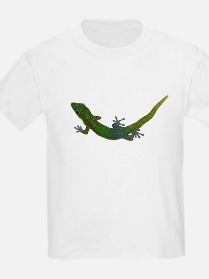 Day Gecko T-Shirt