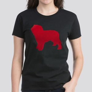 Spanish Water Dog Women's Dark T-Shirt