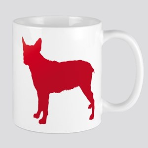 Stumpy Tail Cattle Dog Mug