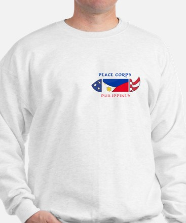 Peace corps Sweatshirt
