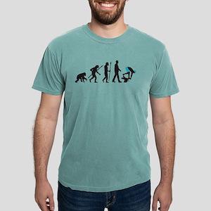 evolution swimmer on startblock T-Shirt