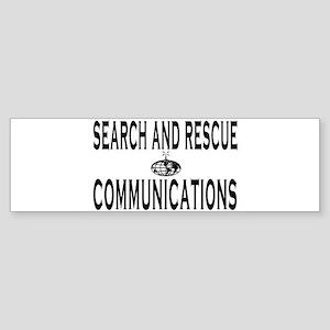 SAR Comm Bumper Sticker