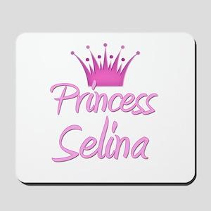 Princess Selina Mousepad