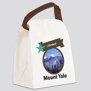 Torreys Peak Canvas Lunch Bag