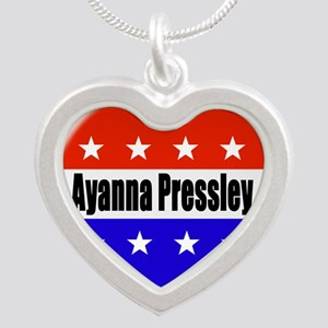 Ayanna Pressley Necklaces