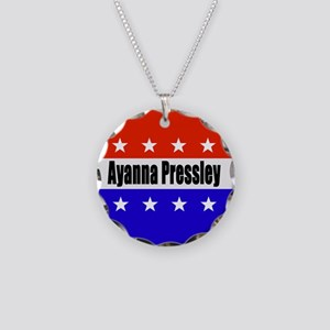 Ayanna Pressley Necklace