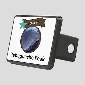 Tabeguache Peak Rectangular Hitch Cover