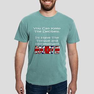 Torque & Horsepower Women's Dark T-Shirt