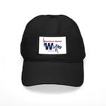"""""""Republican Market"""" Black Cap"""