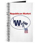 """""""Republican Market"""" Journal"""