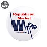"""""""Repub. Market"""" 3.5"""" Button (10)"""