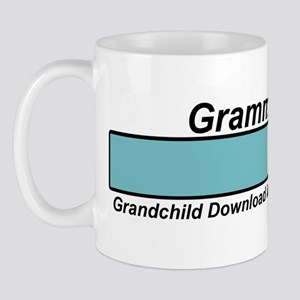 Download Grammy to Be Mug
