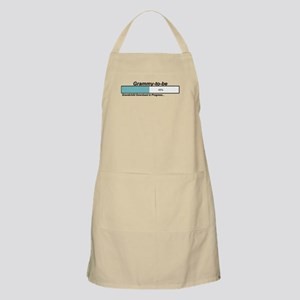Download Grammy to Be BBQ Apron