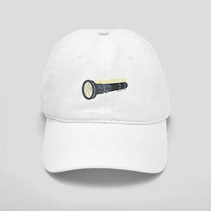 Man'in Dean's Flashlight Cap