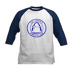 EAA Kids Baseball Jersey