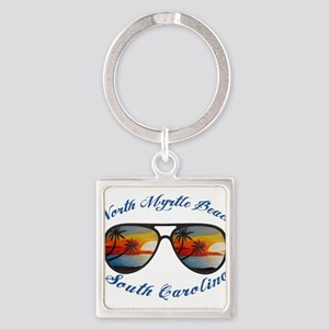 South Carolina - North Myrtle Beach Keychains