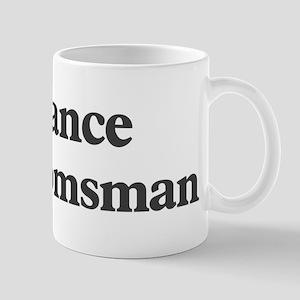 Terrance the groomsman Mug