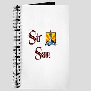 Sir Sam Journal