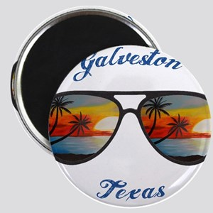 Texas - Galveston Magnets