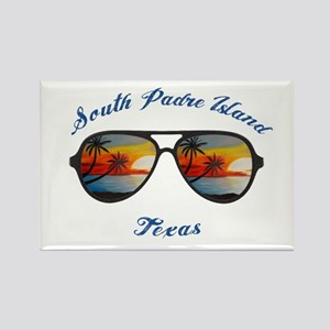 Texas - South Padre Island Magnets