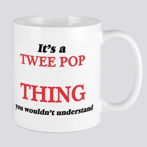 It's a Twee Pop thing, you wouldn't u Mugs