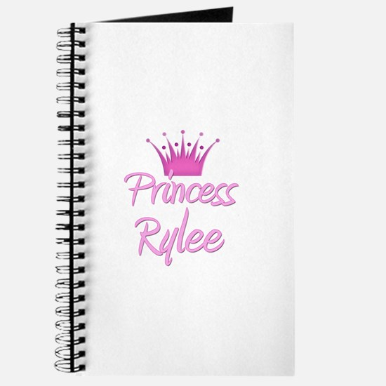 Princess Rylee Journal
