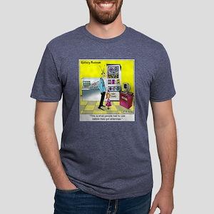 5835_science_cartoon T-Shirt