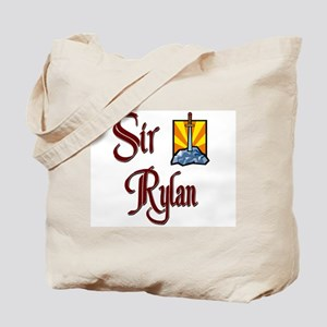 Sir Rylan Tote Bag