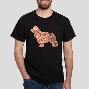 American Cocker Spaniel Dark T-Shirt