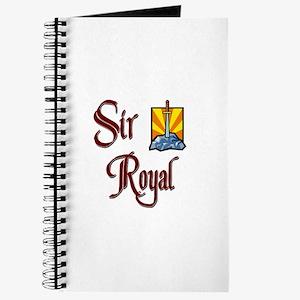 Sir Royal Journal