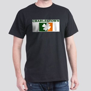 Charlestown Irish (orange) T-Shirt