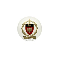 PRINCE Family Crest Mini Button (100 pack)