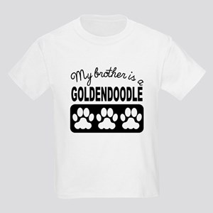 My Brother Is A Goldendoodle T-Shirt